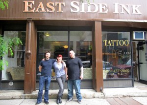 East Side Ink