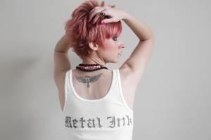 kraven for metal ink 2